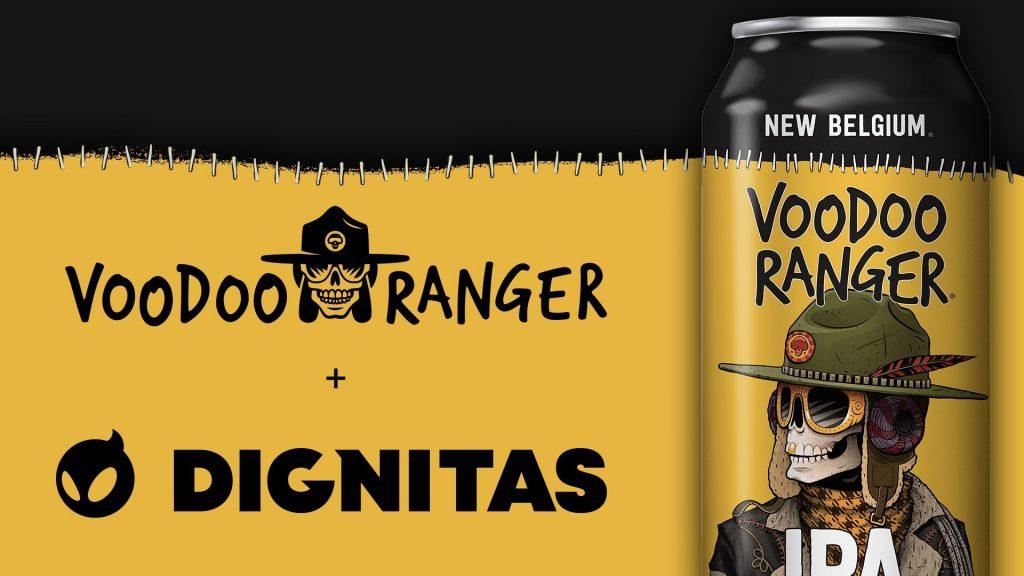 Voodoo Ranger Dignitas