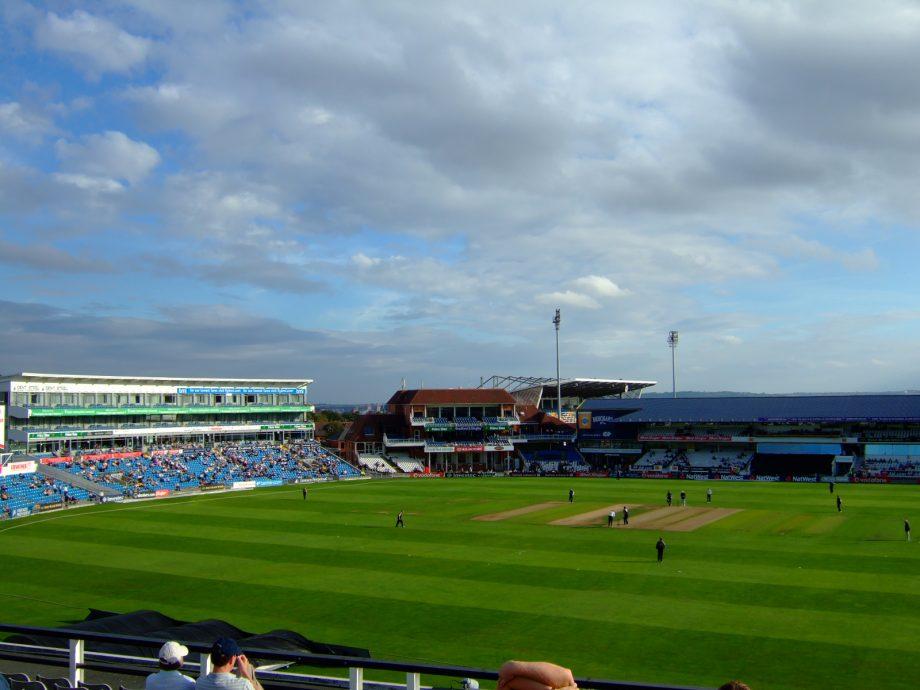Headingley Cricket Stadium