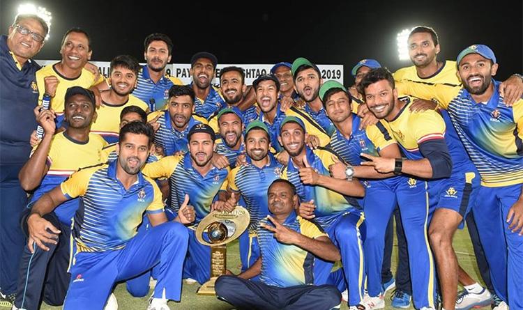 Karnataka cricket team
