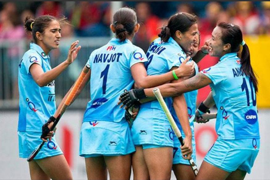 indian women hockey team twi 1