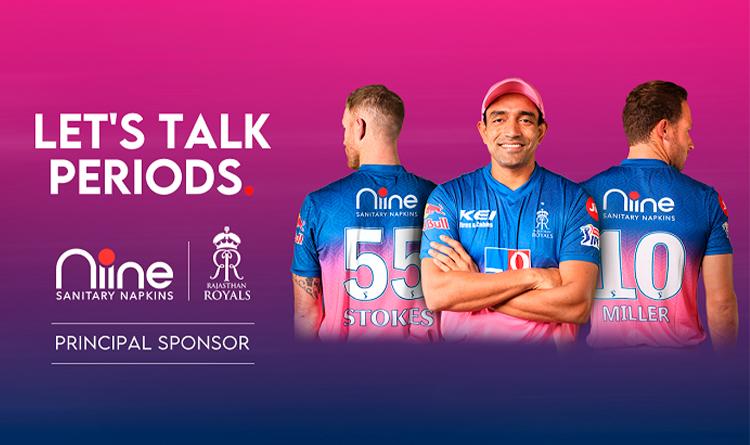 nine sponsor