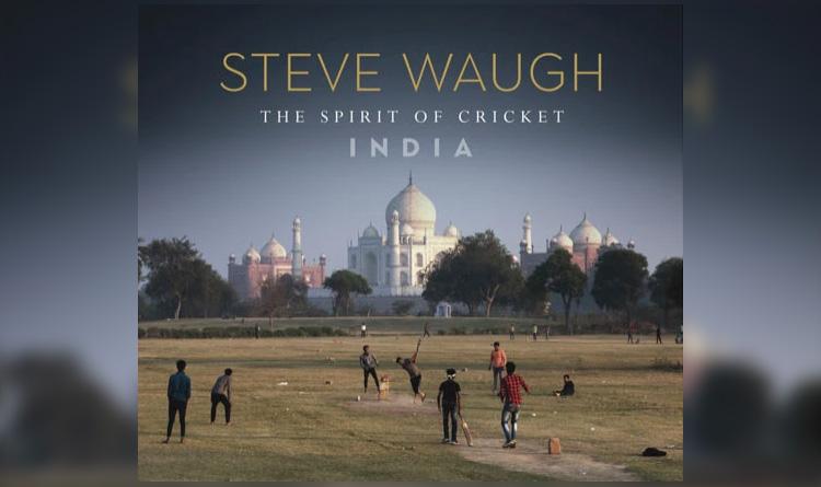 The Spirit of Cricket - India