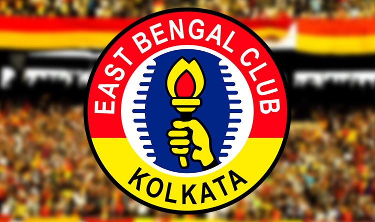 East Bengal logo