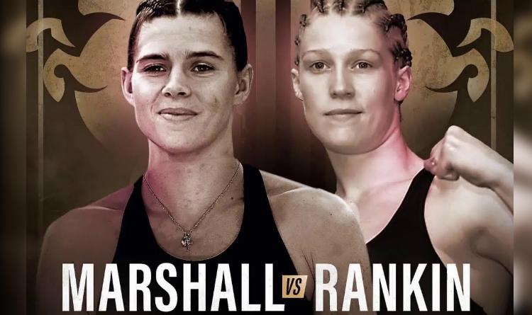 Marshall vs Rankin