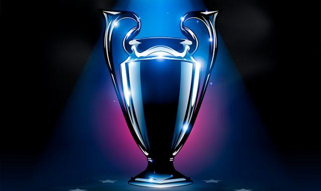 New European League