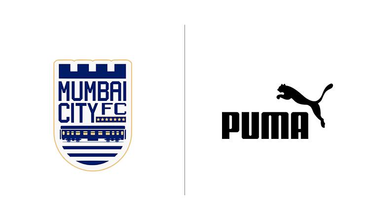Mumbai City and Puma