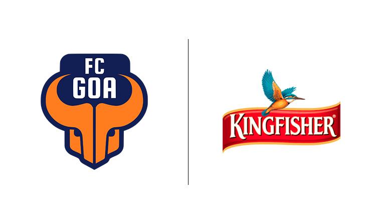 FC Goa and Kingfisher