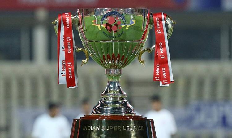 ISL Cup