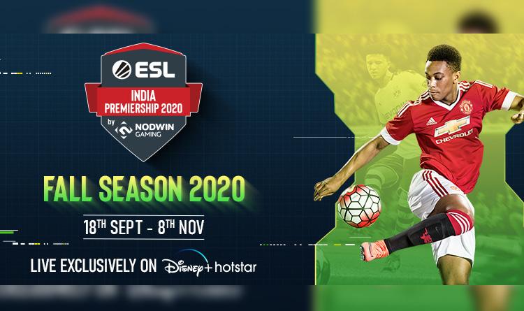 ESL FIFA