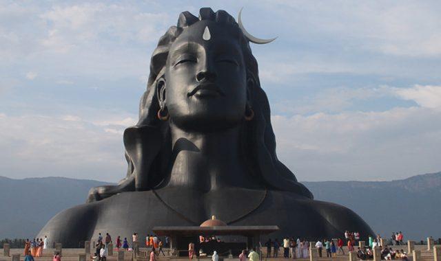Adiyogi, Coimbatore