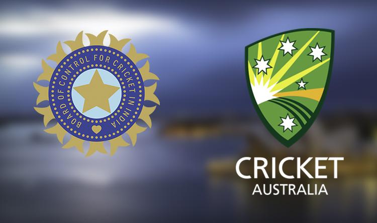 Cricket Australia and India