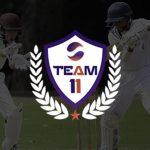 Team 11 Logo