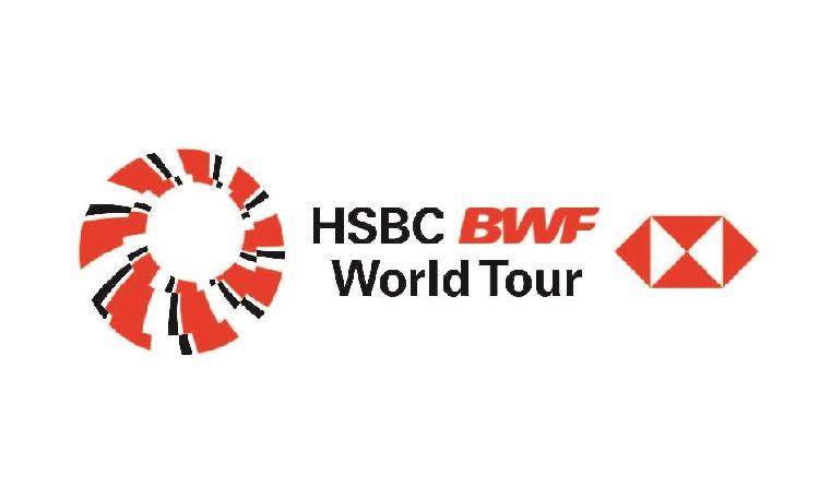HSBC BWF World Tour