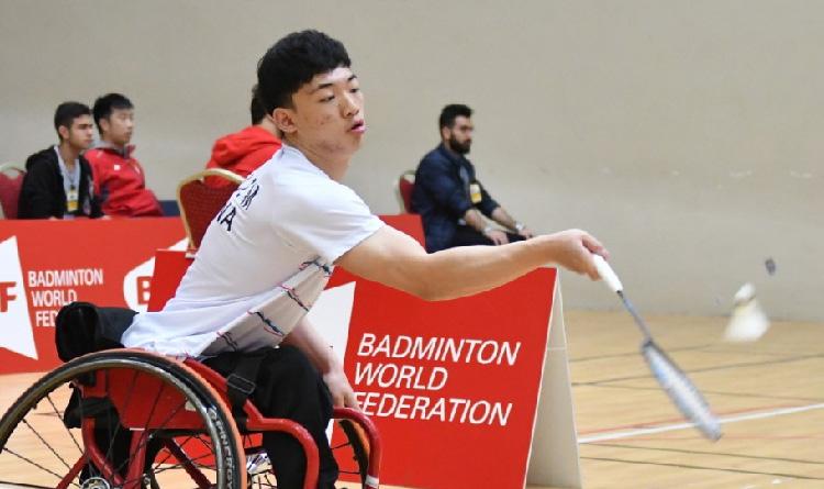 Para-Badminton
