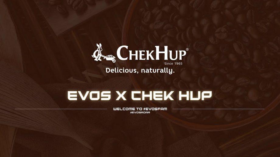 EVOS CHEKHUP