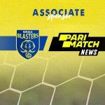 Parimatch News Logo