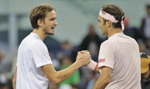 Roger Federer 1029776