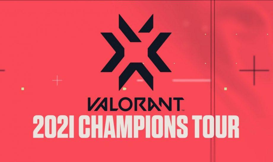 Valorant Champions Tour esports