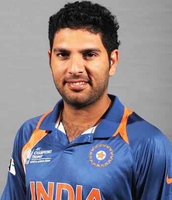 Yuvray-Singh