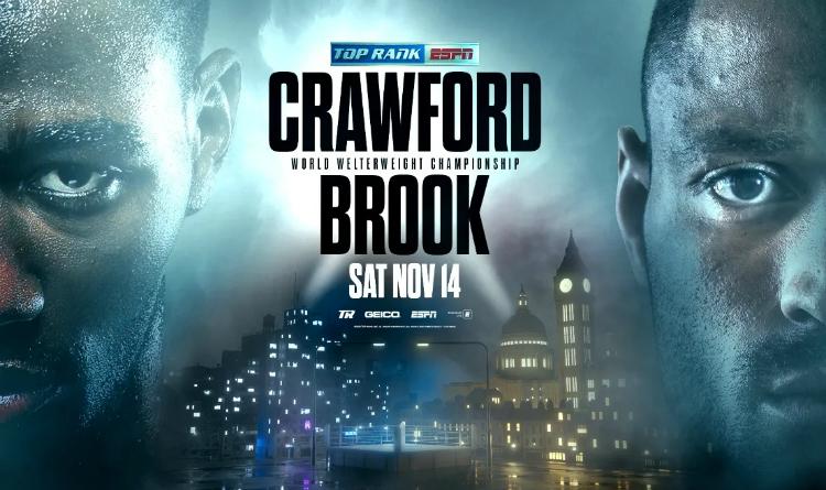 crawford brook analysis