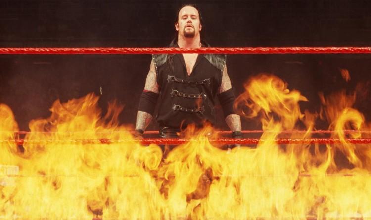 undertaker wyatt image