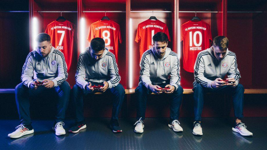 FC Bayern Esports