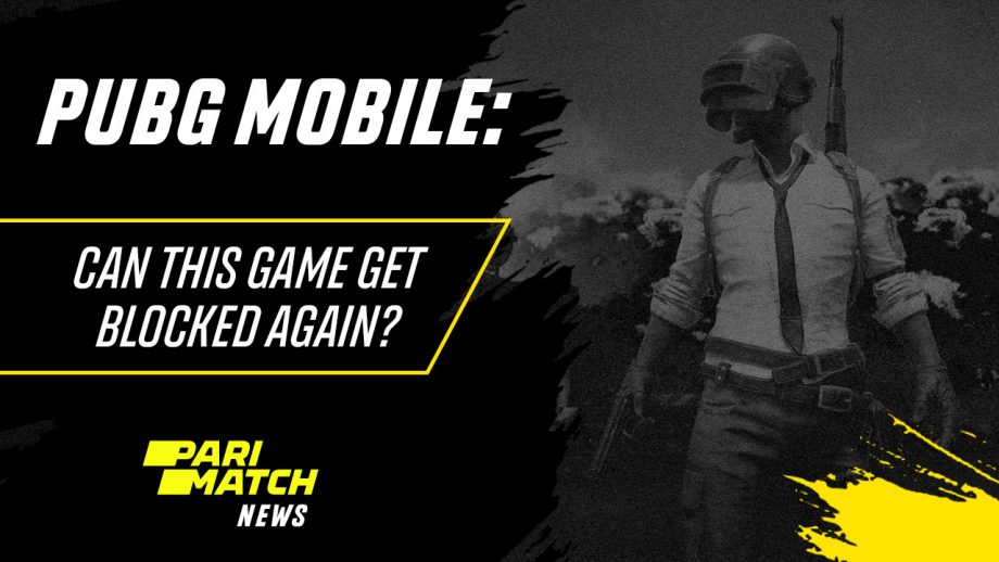PUBG Mobile  can this game get blocked AGAIN