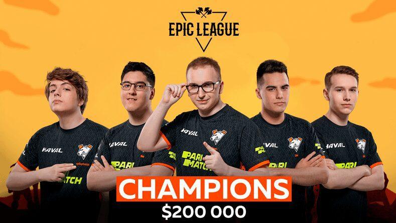 epic league virtus.pro