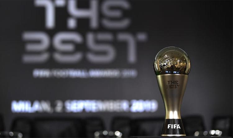 fifa best
