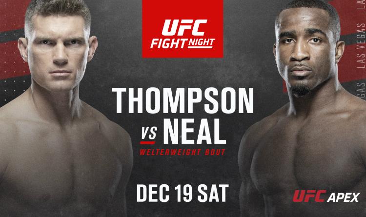 thompson neal analysis