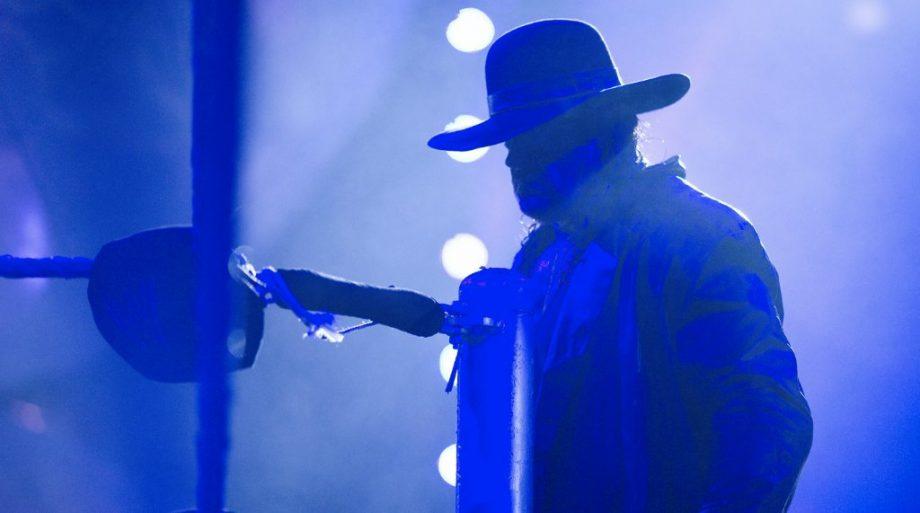 undertaker calaway