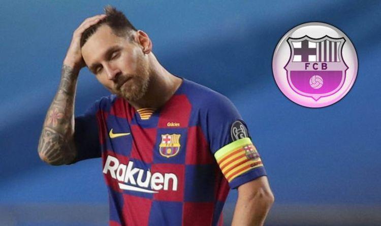 Star Lionel Messi