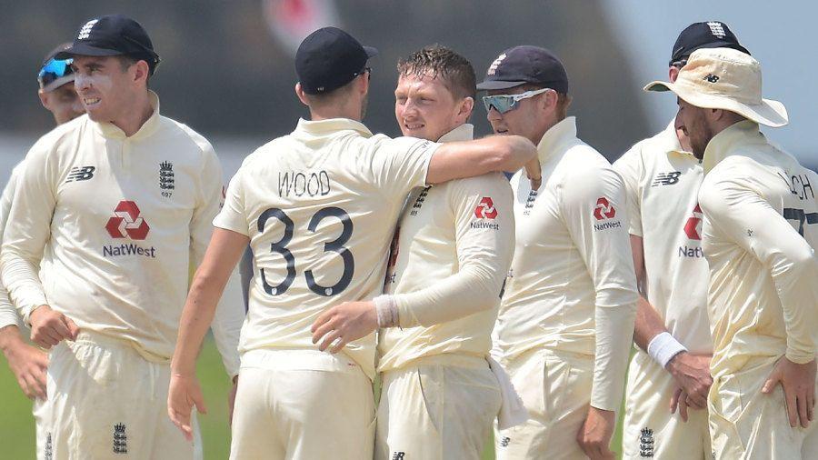 England crush Sri Lanka