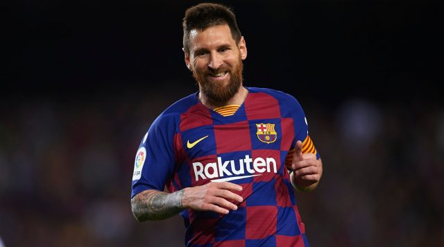 73d0f Lionel Messi