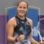 Darya Kasatkina 2018 WTA tour