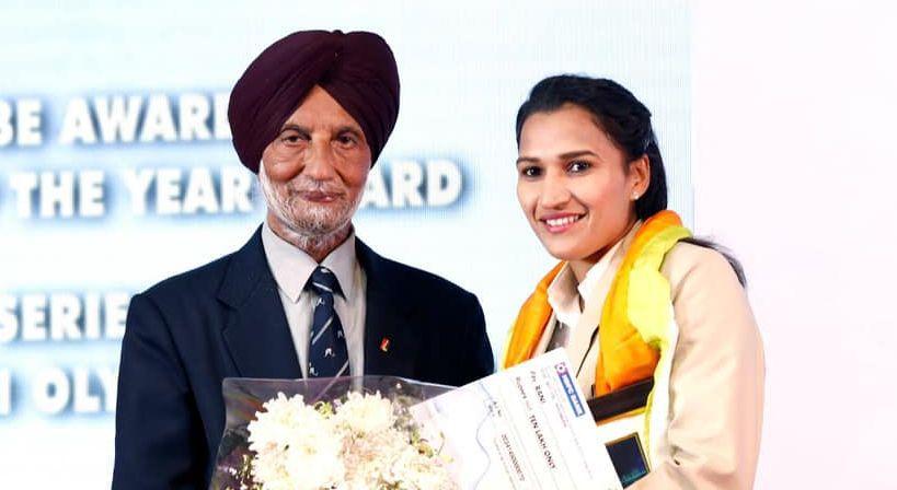Indian women's national hockey team