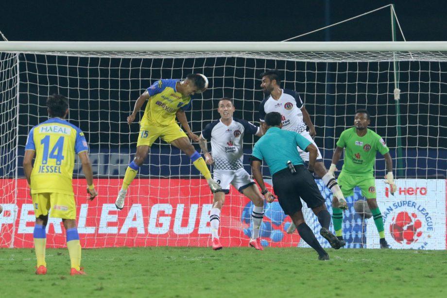 Kerala Blasters FC vs SC East Bengal
