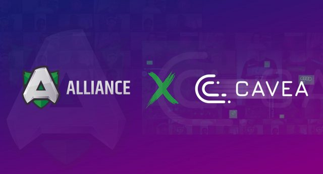 Alliance and Cavea