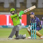 Fakhar and Hafeez stars