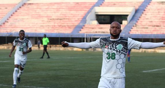 John Chidi Mohammedan