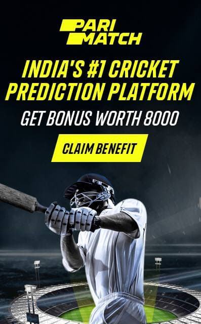 Indias Cricket Prediction Platform