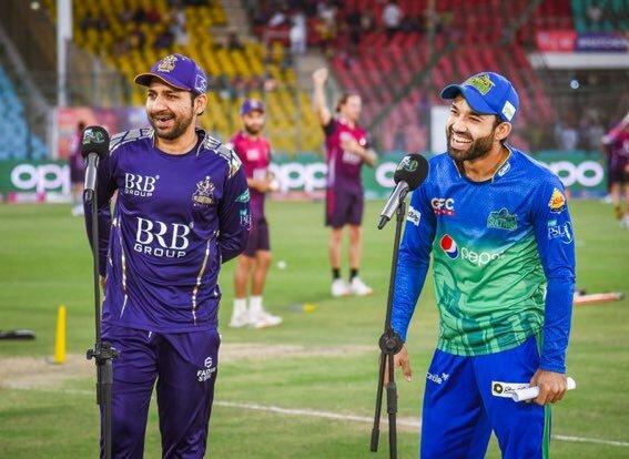Usman Khan and Qais Ahmed star