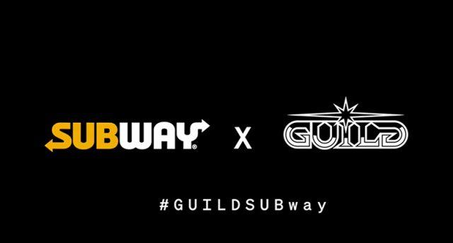 Guild Subway