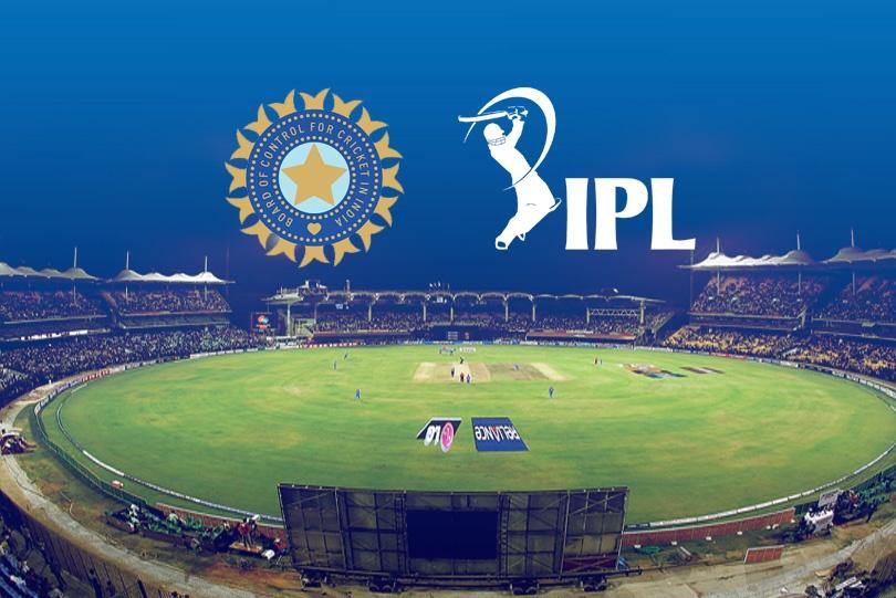 IPL 2021 begins on 9th April