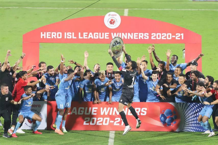 Mumbai Shield ISL