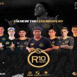 "FIFA team ""R10 Team"""