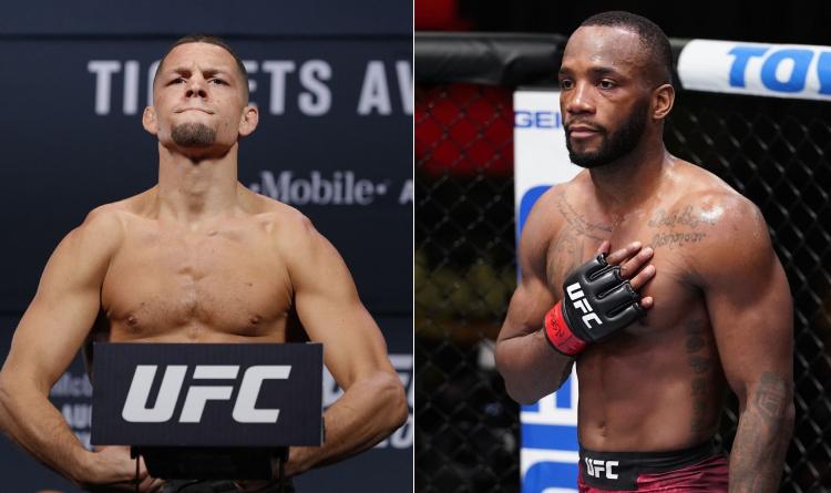Edwards to take on Diaz