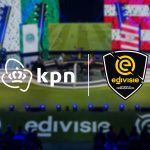 KPN becomes the new naming partner of the Dutch online football tournament, eDivisie