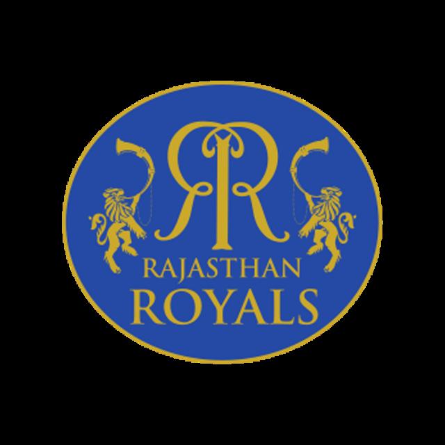 Rajasthan Royals club logo