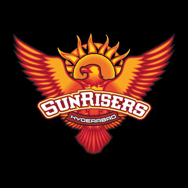 Sunrisers Hyderabad club logo